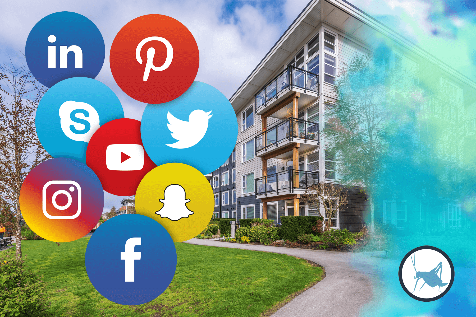 Can the Multifamily Industry Benefit from Social Media?