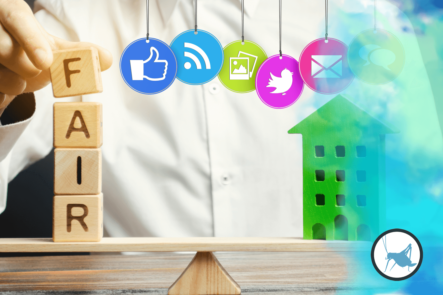 How Do Fair Housing Laws Affect Social Media In the Multifamily Industry?