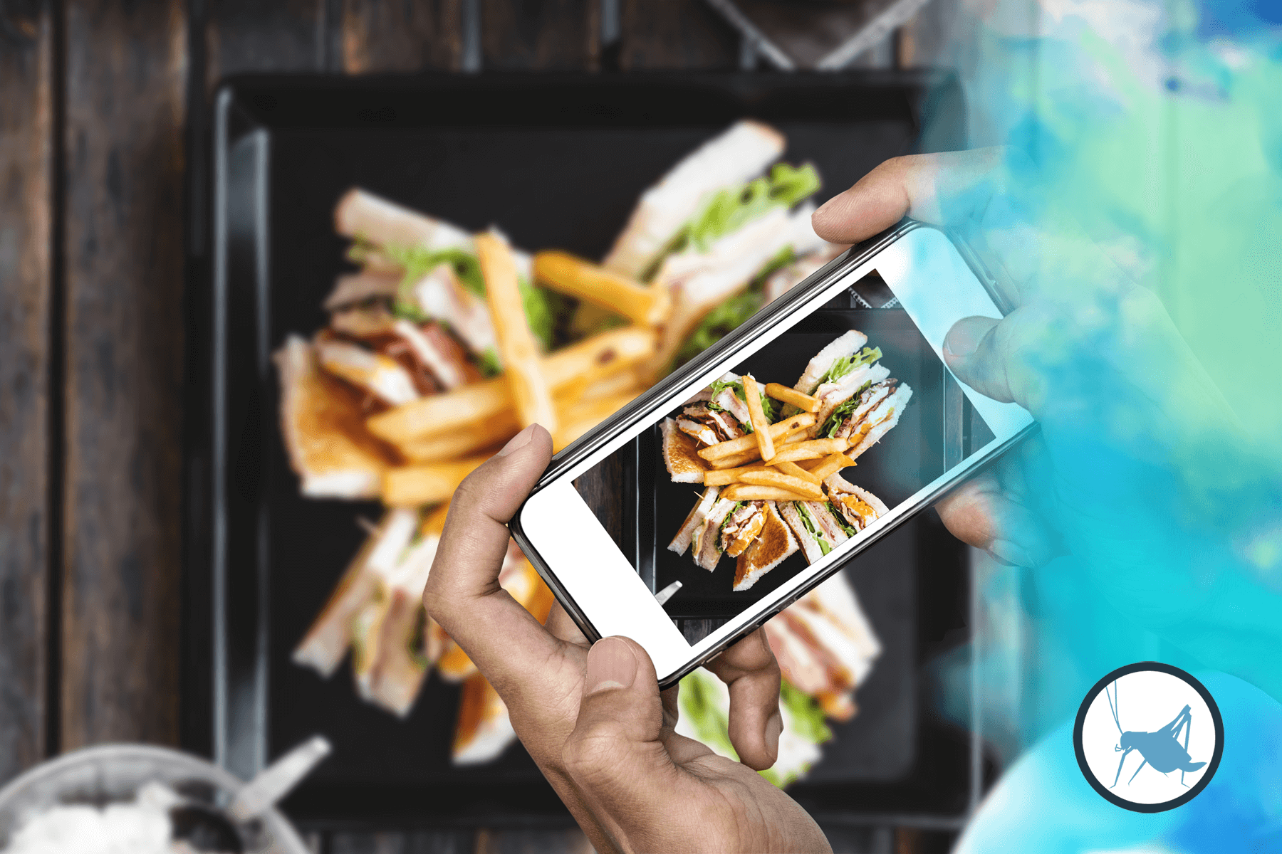 Social Media for Restaurants: Why We Love Instagram and You Should Too!