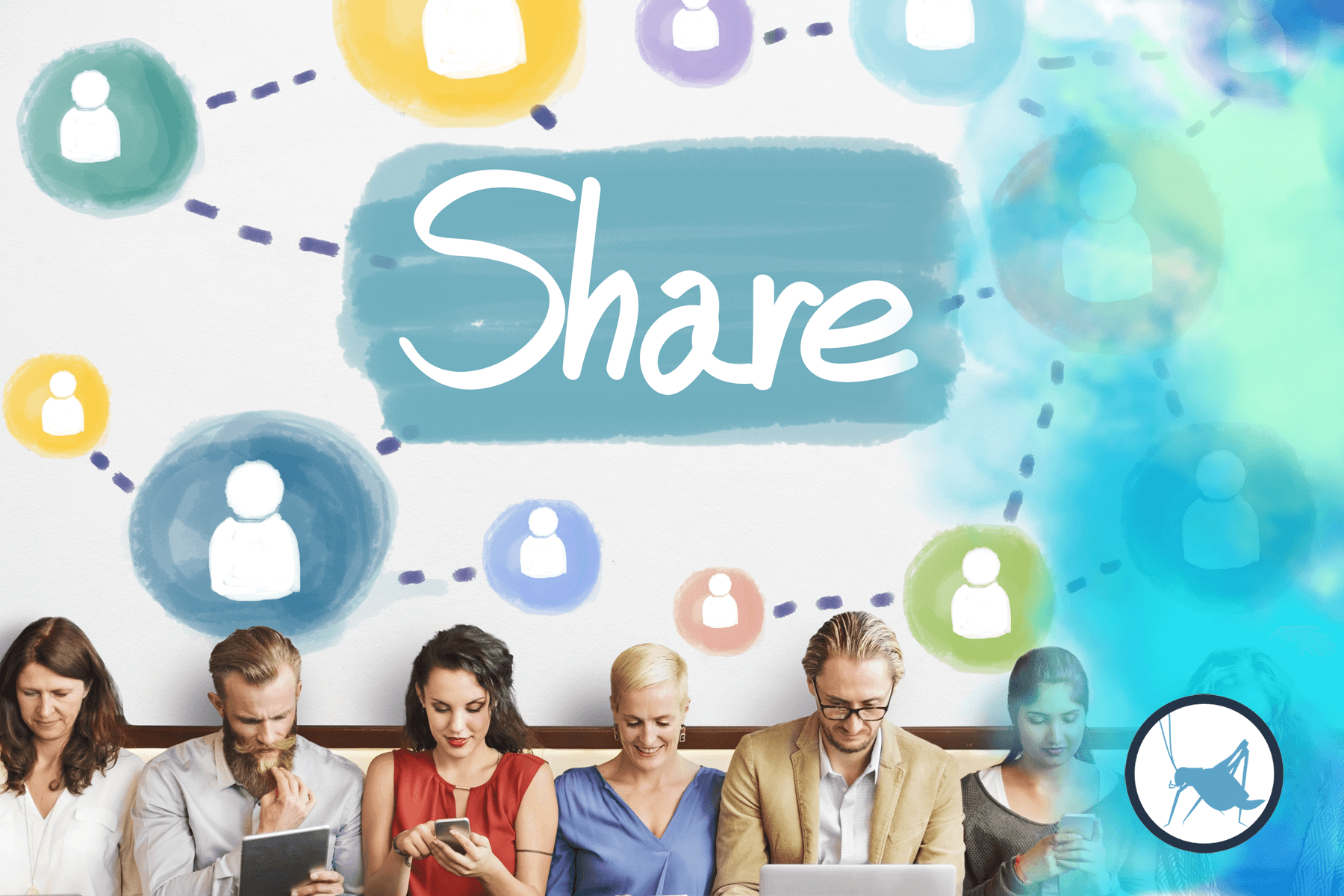 Get Your Content Shared: 5 Steps to Mass Appeal