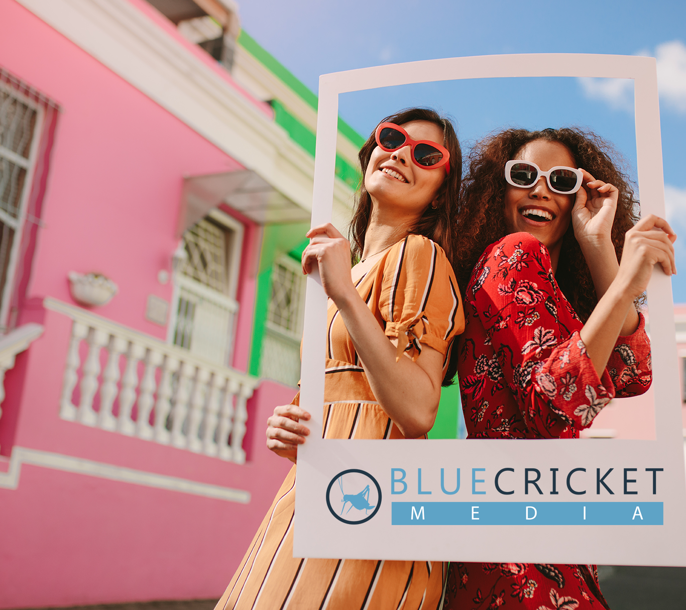 Why Choose Blue Cricket Media for Your Marketing Agency?