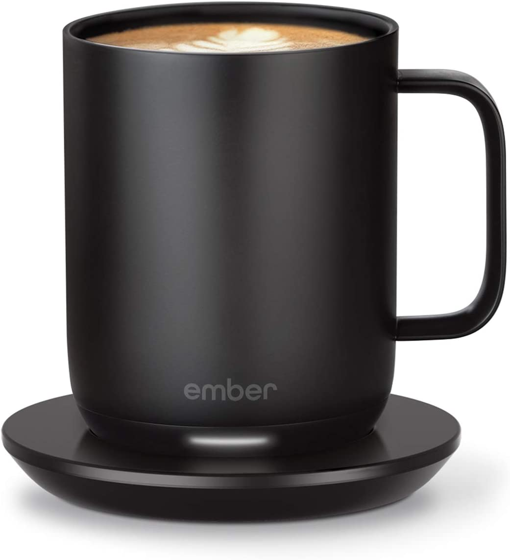 Ember Temperature Control Smart Mug - 2020 Holiday Gift List