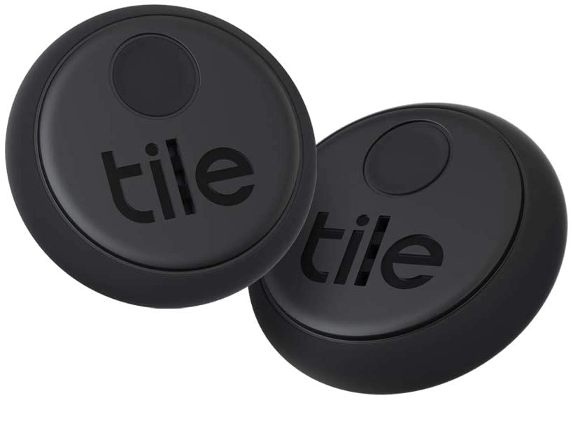 Tile Bluetooth Tracker for Lost Things - 2020 Holiday Gift List